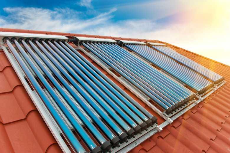 zonnecollector-prijs